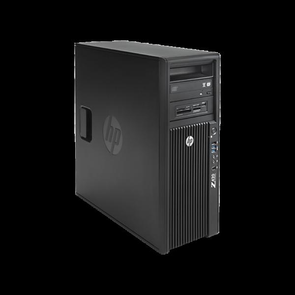 HP-STATION-Z420